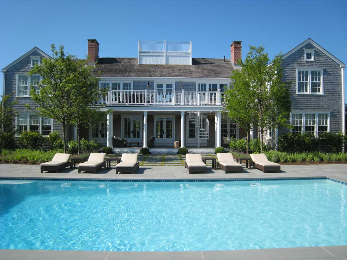 Specialty Items Guest House In Ground Swimming Pool Home Theatre Address 5 Shawkemo Hills Ln Nantucket Machusetts United States