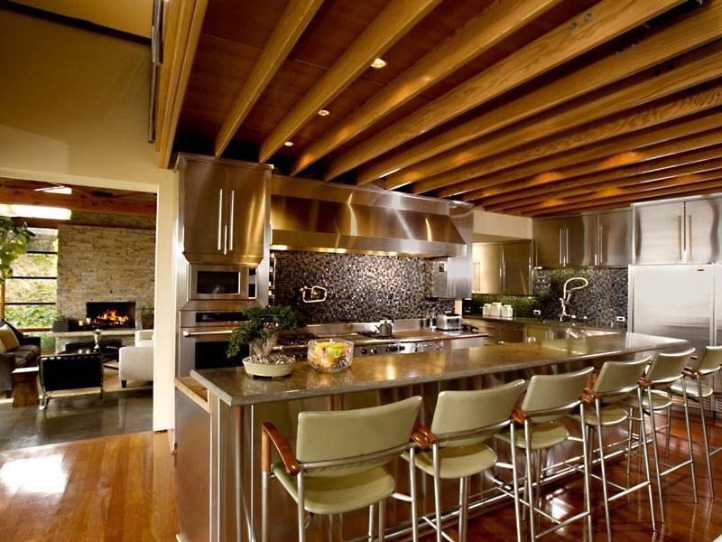 Gourmet Kitchen | Pricey Pads