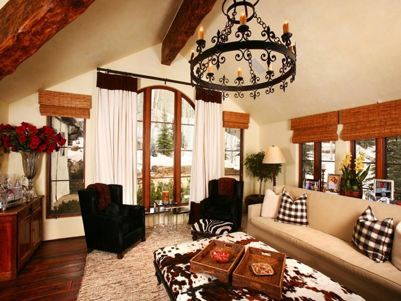 French Country Chateau 9 950 000 Pricey Pads