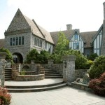 Stately English Tudor – $15,000,000