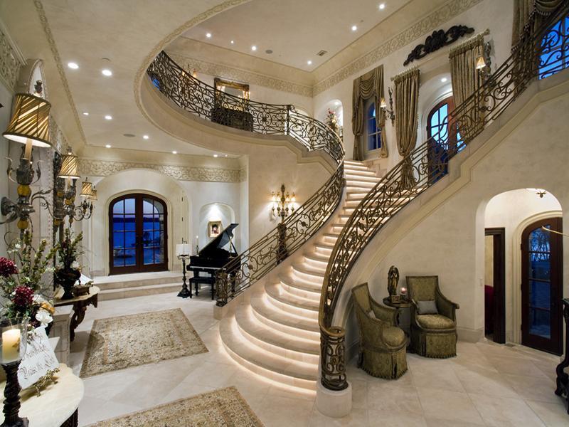 Grand home designs texas | Home design