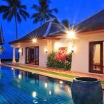 Villa Champak – $1,914/Night