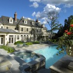 Georgian Styled Masterpiece – $10,495,000