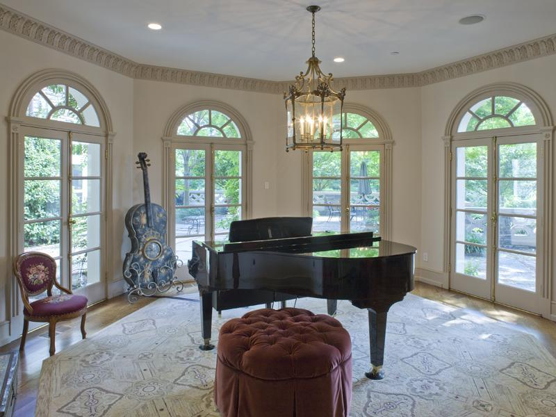 Artisan Revival Style – $12,500,000