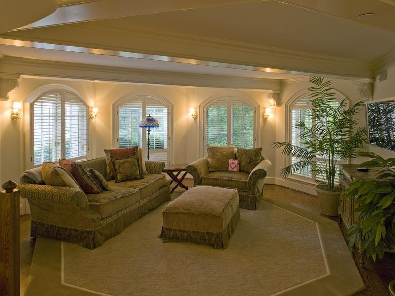 artisan revival style 12 500 000 pricey pads 16126 | sitting room off master bedroom