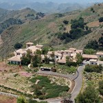 Larry Hagman's Estate – $9,500,000