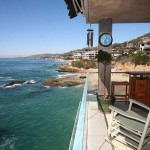 Cliff Oceanfront Estate – $12,500,000