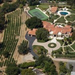 Working Vineyard Estate – $18,950,000