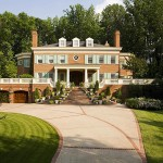 Gated McLean Mansion – $10,500,000