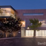 Tyler Perry's Modern LA Mansion – $13,250,000