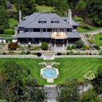 Oceanfront Country Estate – SOLD