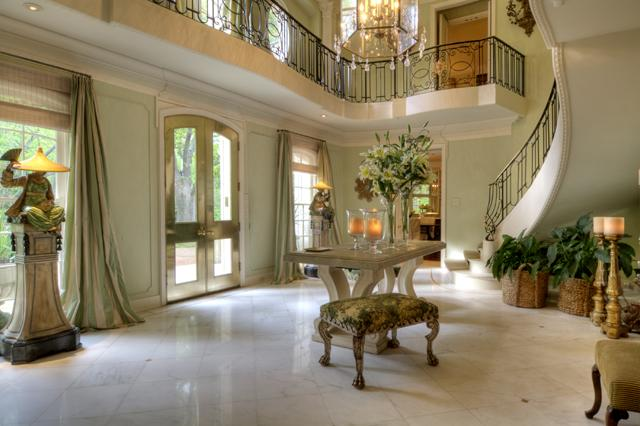 Magnificent French Chateau - $9,750,000 - Pricey Pads - photo#5