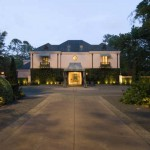 Neo Classical Country Club Estate – $8,300,000
