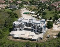 David Siegel's Mega Mansion UPDATE – $100,000,000