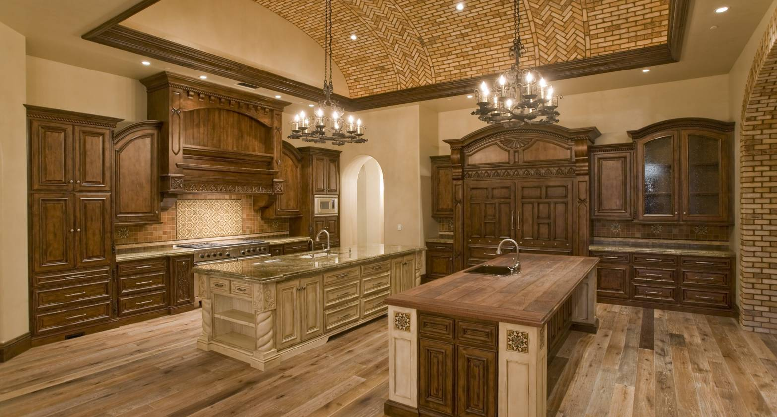 Brand new paradise valley estate 5 899 000 pricey pads for Custom master bath