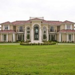 Panorama Court Mansion – $3,900,000
