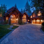 Ultimate Lakefront Estate – $19,500,000