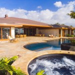 Big Island Estate – $59,500/Week