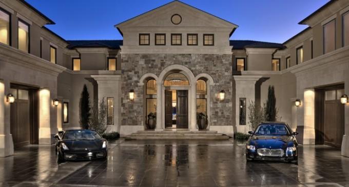 Mercer Island Paradise – $18,950,000