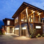 Whistler Mountain Retreat – $6,490,000