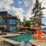 Ultimate Lakeshore Escape – $6,950,000