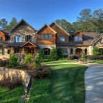 Horse Farm in Cobb County – $3,500,000