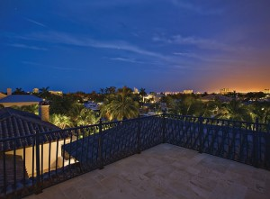 Outstanding Florida Mansion – $9,995,000