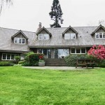 Riverfront Minutes from Fort Langley – $2,390,000