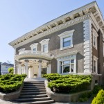 Pacific Heights Historical Mansion – $11,200,000