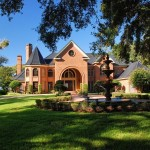 Riverfront Mansion – $6,900,000