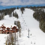 Outstanding Ski Lodge – $20,000,000