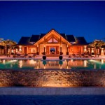 Nandana Private Resort – $56,000/Week