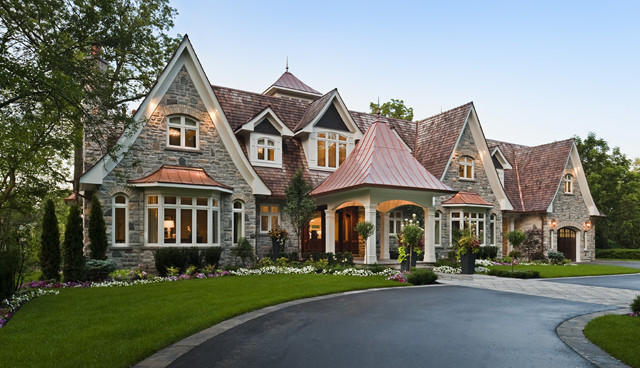 Bachly construction s award winning masterpiece for 4000 sq ft home