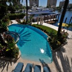 Contemporary Yachtsman's Compound – $9,995,000