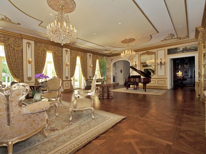 Magnificent French Chateau 14 500 000 Pricey Pads