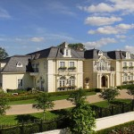 Magnificent French Chateau – $14,500,000