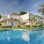 Palatial Marbella Compound – Price Upon Request