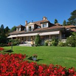 Switzerland Estate – Price Upon Request