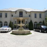Beverly Park Mansion – SOLD