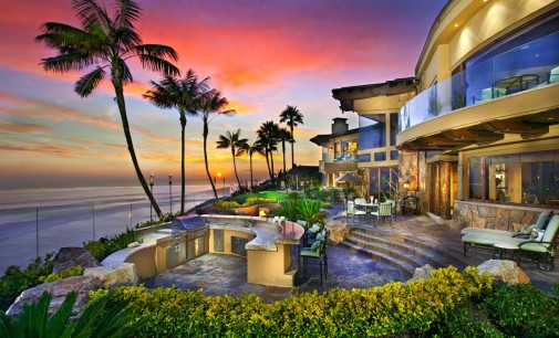 Step Into Paradise – $29,000,000