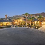 Old World Italian Masterpiece – $12,500,000