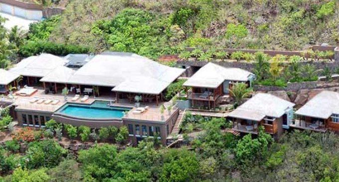 La Maison Jade – $10,714 – $28,571/Night