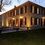 Le Manoir D'Avignon – $2906 – $3605/Night