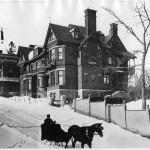 Save Redpath Mansion from Demolition