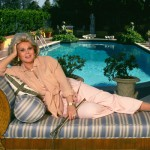Zsa Zsa Gabor's Mansion Going Up For Sale