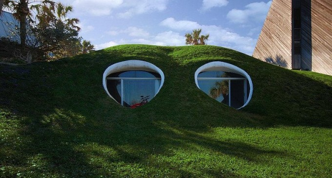 The Dune House – $1,400,000
