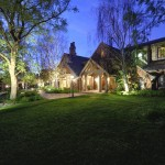 Britney Spears' New Hidden Hills Estate – $18,900,000