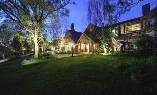 Britney Spears' New Hidden Hills Estate – $18,900,000