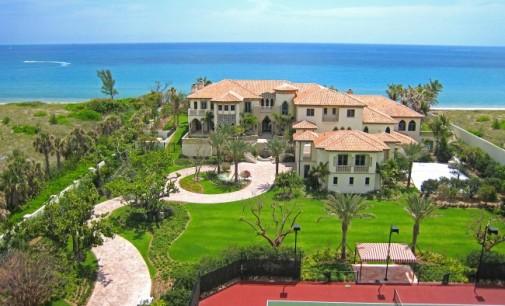 Mediterranean Estate – $29,950,000