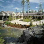 Swan Lake Estate – $4,950,000